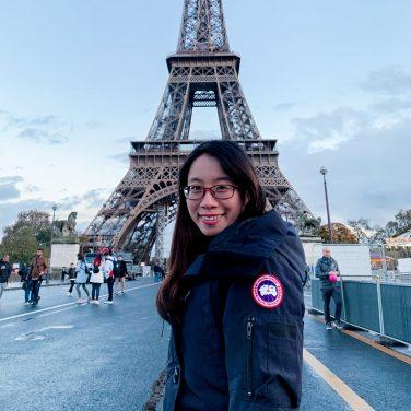 法國巴黎鐵塔 (Paris, France)
